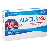 ALACUR 600 30CPS