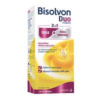 BISOLVON DUO EMOLLIENTE 100ML