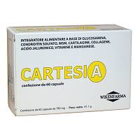 CARTESIA 60CPS