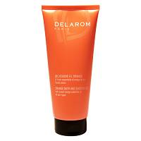 DELAROM GEL DOUCHE ORANGE 200M