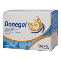 DONEGAL PLUS 30BUST 3,5G