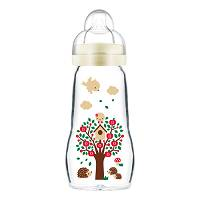 MAM BIB VETRO FEELGOOD 260ML