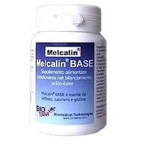 MELCALIN BASE Compresse  84X76 g
