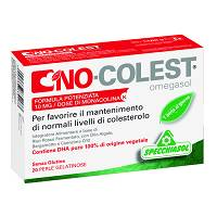 NO COLEST FORMULA POT 20PRL
