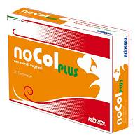 NOCOL PLUS 30CPR