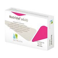 NUTRIDEF ADULTI 20CPR