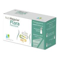 NUTRIREGULAR FLORA 10FL 8ML