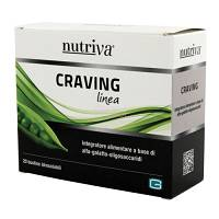 NUTRIVA CRAVING 20BUST 6G