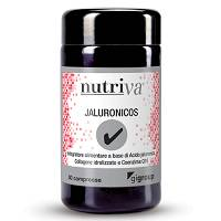 NUTRIVA JALURONICOS 30CPR