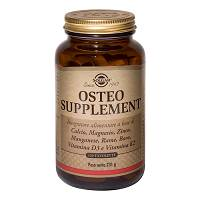 OSTEO SUPPLEMENT 120TAV