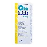 OTOMER BABY Acqua isotonica 20ml