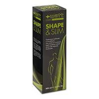 SLIM & SHAPE MAN 200ML