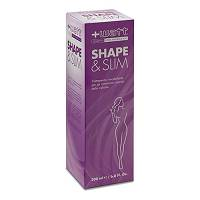 SLIM & SHAPE WOMAN 200ML