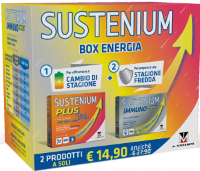 SUSTENIUM BOX ENERGIA PLUS+IMM