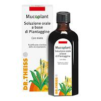 THEISS PIANTAGGINE 250ML