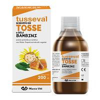 TUSSEVAL SCIROPPO TOSSE BAMB