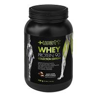 WHEY PROTEIN 90 COLL QUADRICEP