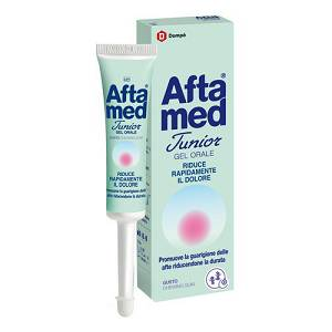 AFTAMED JUNIOR GEL 15ML TP