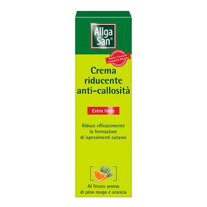ALLGA SAN Crema Riducente Anticallosità Extraforte 30 ml