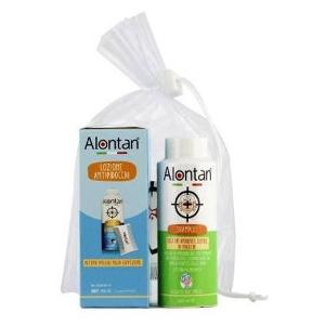 ALONTAN ANTIPIDOCCHI 2PACK
