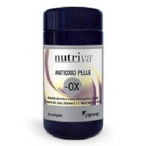 ANTIOXID 50SOFTGELS 25G