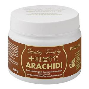ARACHIDI QUALITY FOOD 400G