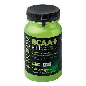 BCAA+ 8:1:1 200CPR