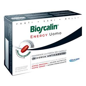 BIOSCALIN ENERGY 30CPR PS
