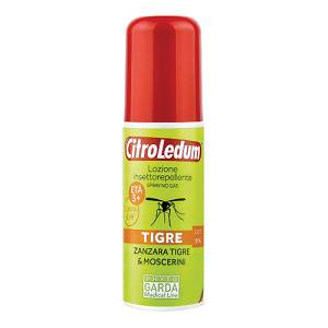 CITROLEDUM Tigre Spray Dermatologico 100ml