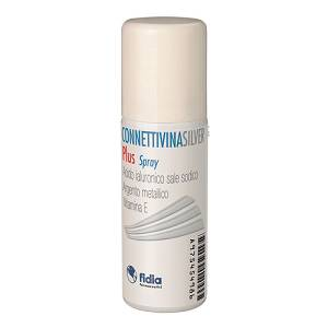 CONNETTIVINASILVER PLUS SPRAY