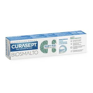 CURASEPT BIOSMALTO BB-KID MENT