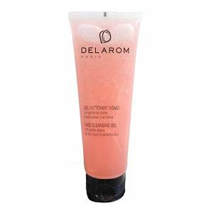 DELAROM Gel Lava Viso 125 ml