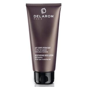 DELAROM LATTE PASSIFLORA 200ML
