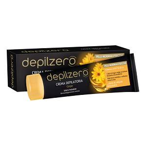 DEPILZERO CR CORPO ARGAN 150ML