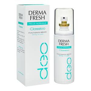 DERMAFRESH P NORM CLASS 100ML