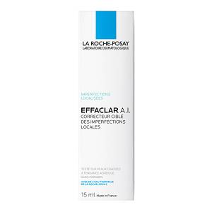 EFFACLAR A.I. anti imperfezioni 15ml
