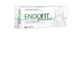 ENDOFIT GAS CONTROL 30CPR 450M