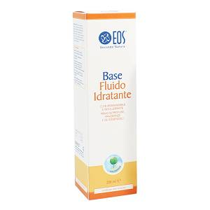 EOS BASE FLUIDO IDRATANTE200ML