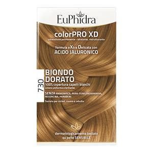 EUPHIDRA COLORPRO XD730 BIO DO