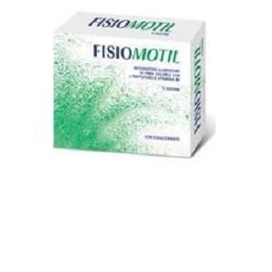 FISIOMOTIL INTEGRAT 12BUST 62G