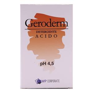 GERODERM SAP ACIDO PH4/5 100G
