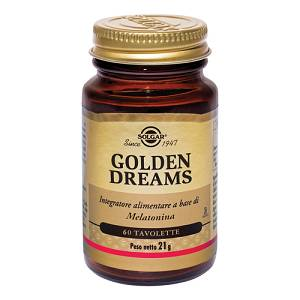 GOLDEN DREAMS 60TAV