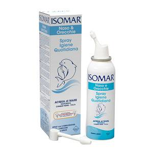 ISOMAR Spray 100 ml
