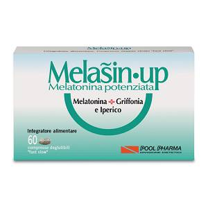 MELASIN UP 1MG 60CPR