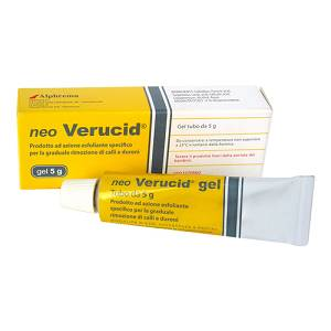 Neo Verucid Gel 5ml