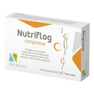 NUTRIFLOG 30CPR