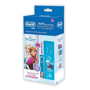 ORALB POWER FROZEN SPECIAL PAC