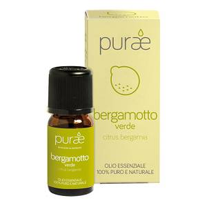 PURAE OE BERGAMOT VE BUCCE10ML