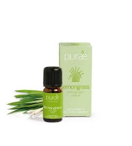 PURAE OE LEMONGRASS AEREE 10ML
