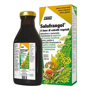 Salufrangol 250ML